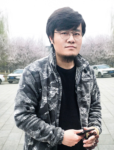 "WEIHAO LIU  Founder of Chang Yi Pictures, Film and TV Producer  Production Manager of China-New Zealand coproduction film ""Into The Rainbow"", Producer of ""When You Are Gone"", Producer of China-Taiwan Coproduction film ""My Four Grandpas"", Executive Producer of Web comedy Series ""What Should I do"". Producer of Documentary Wu Lan Mu Ji Yue, Participated in Zhang Yimou's ""The Flowers of War"", etc."