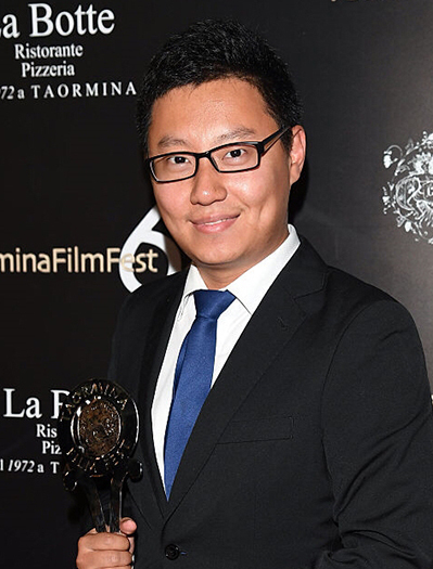 "DIFEI ZHOU  Partner of Chang Yi Pictures, Founder of DF Studio, Film and TV Producer, Director  Difei Zhou is a producer and director in Chang Yi Pictures. He is the producer of ""Into The Rainbow"", Executive Producer of Coproduction film ""My Four Grandpas"", Director and Writer of Award wining short ""Twenty One Twenty"", and participated in ""New journey to the West"",""Under The Hawthorn Tree"",""Qing Mang"",""The Karate Kid"",""The Pitts Family"", etc."